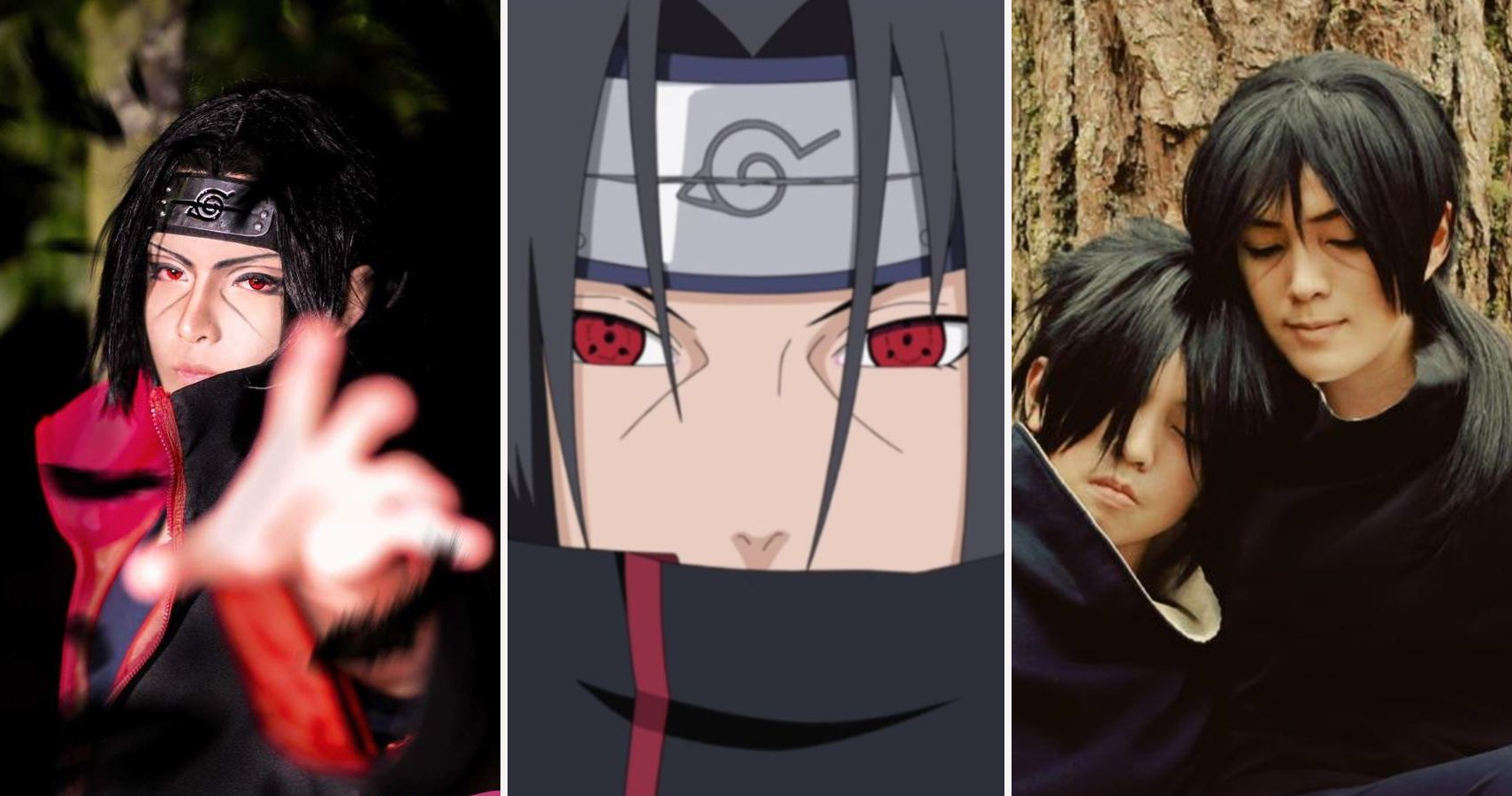 Naruto 10 Awesome Itachi Cosplay That Look Just Like The Anime
