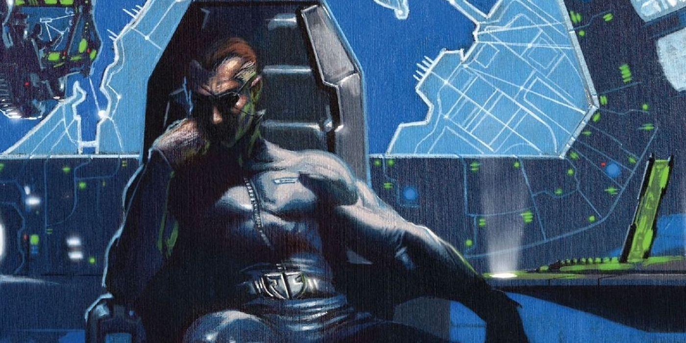 Nick Fury's Secret War Led The Marvel Universe Down Its Darkest Path