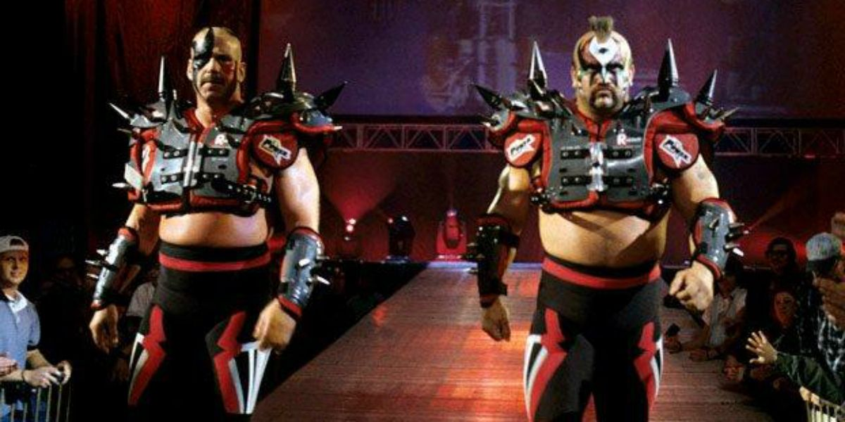 road warrior animal - photo #40
