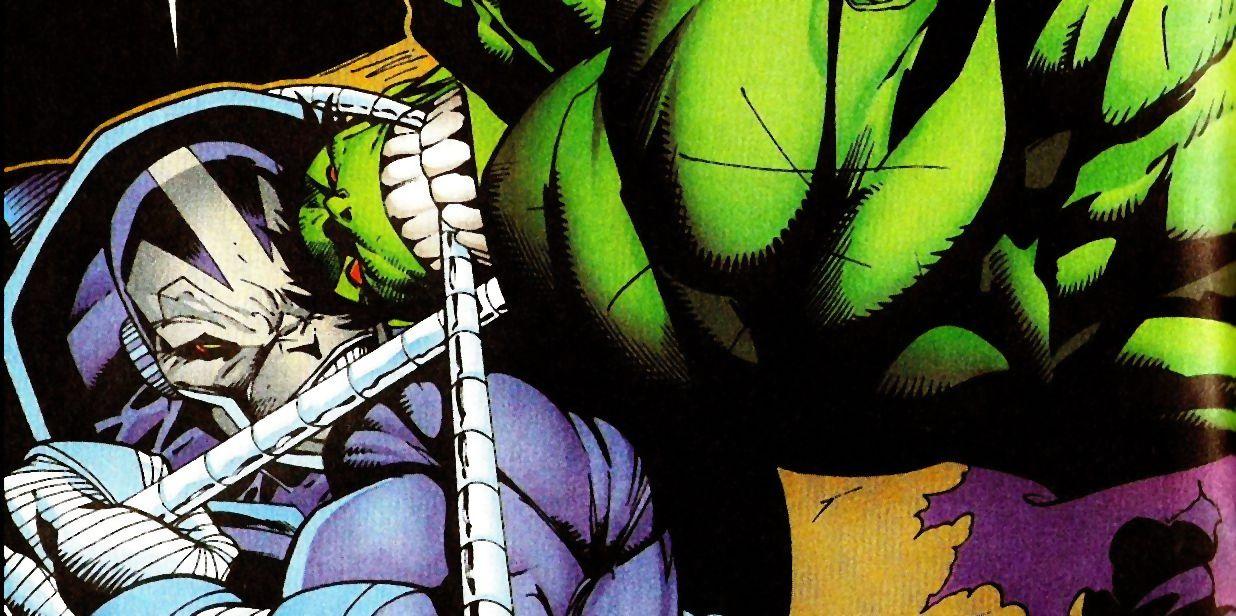 Hulk: How the Avenger Became Apocalypse's Most VIOLENT Horseman