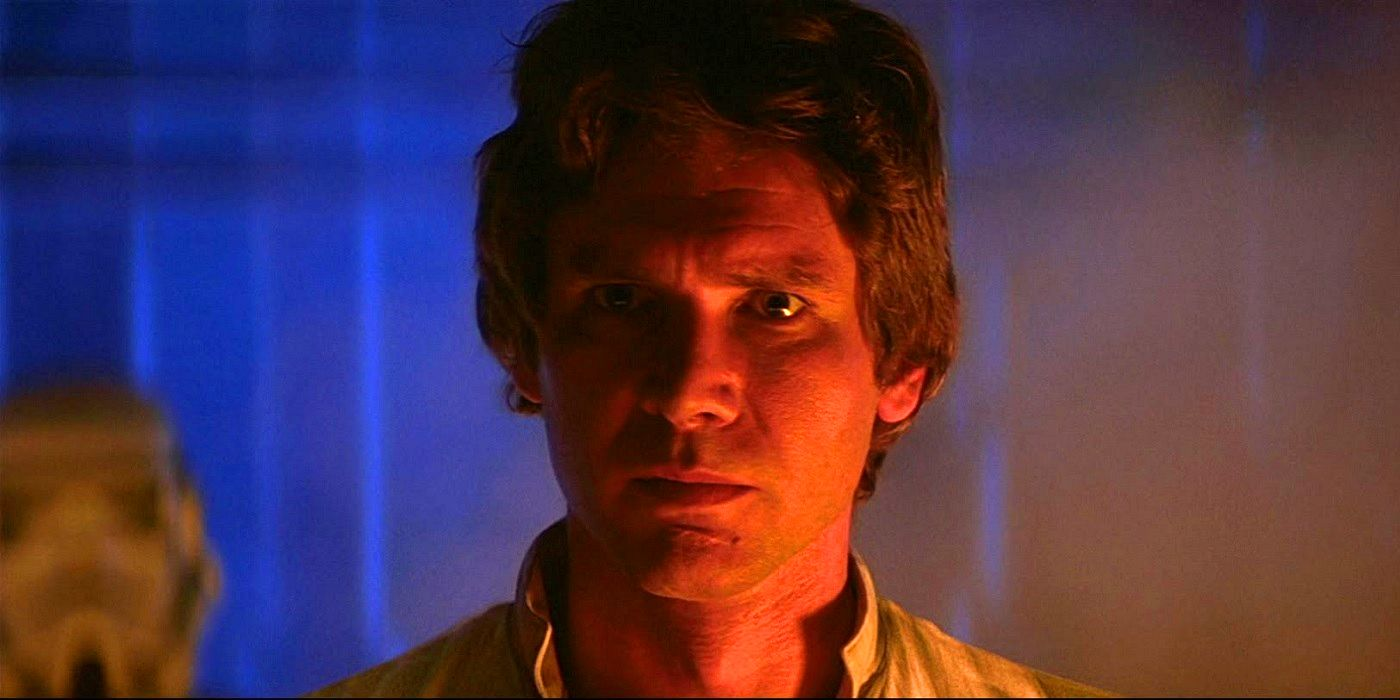 Empire Strikes Back: Why Han Solo's 'I Know' Line Drove Carrie Fisher Crazy