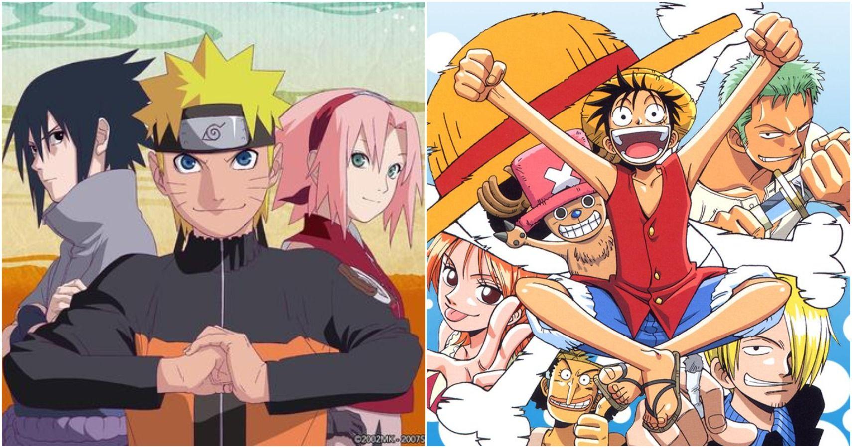 Anime Loads One Piece