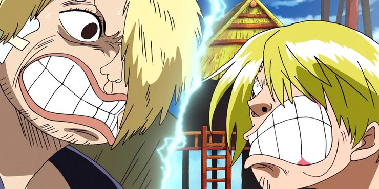 One Piece 5 Hilarious Sanji Moments 5 Times Zoro Was Too Funny