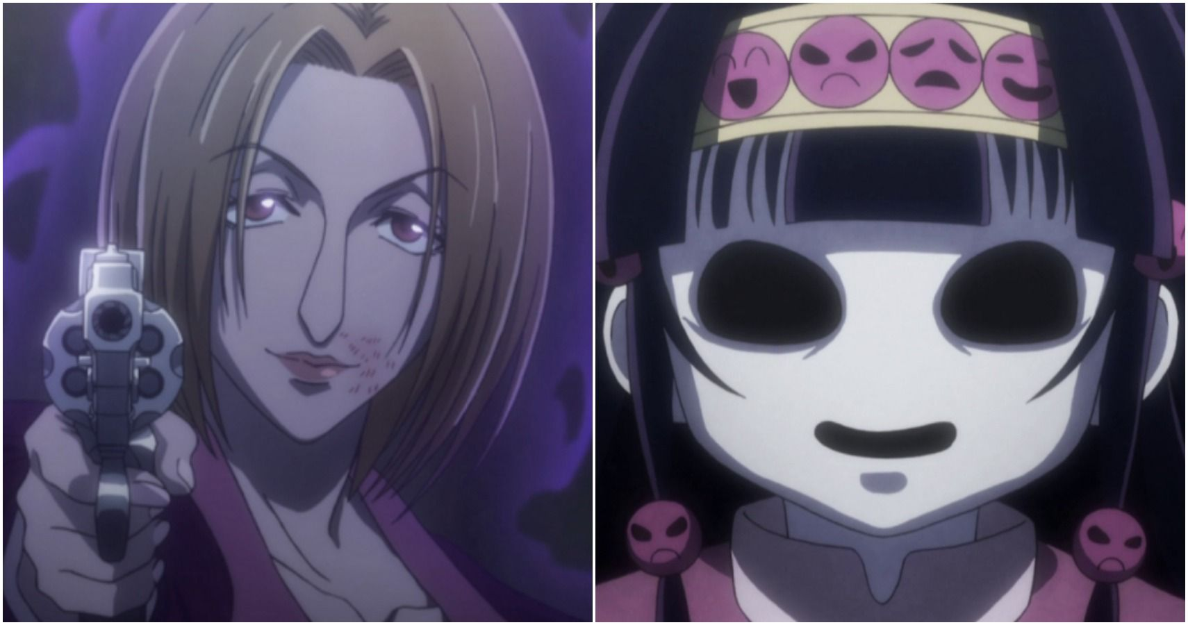 Hunter X Hunter 10 Most Powerful Female Characters Cbr Let us know what you thought of. hunter x hunter 10 most powerful