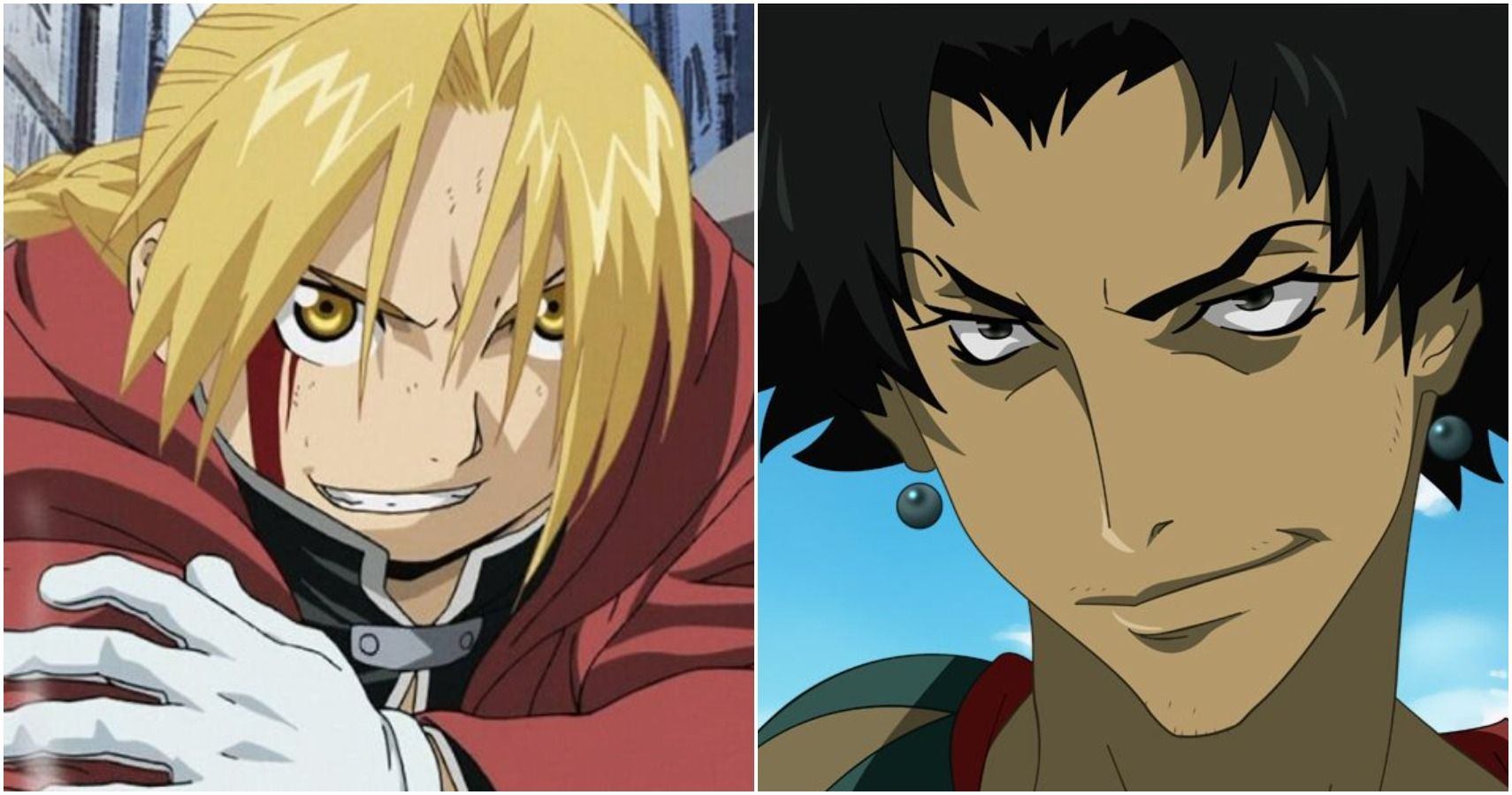 The 10 Most Iconic Seinen Anime Characters Of The 2000s ...