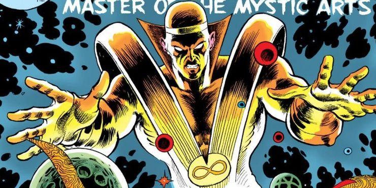 10 vilões da Marvel que são mais espertos do que Doctor Doom 3