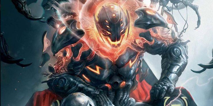 10 vilões da Marvel que são mais espertos do que Doctor Doom 9