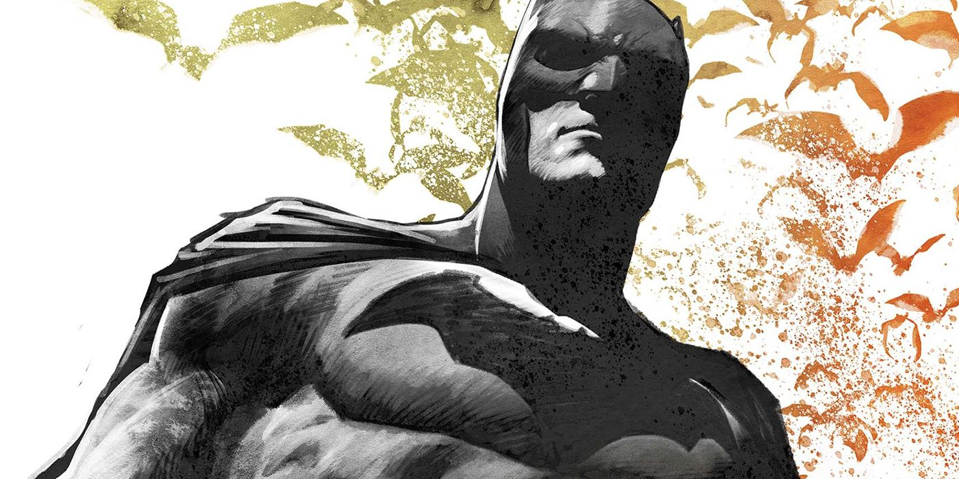 Batman: Is the Dark Knight Finally Losing His Edge?