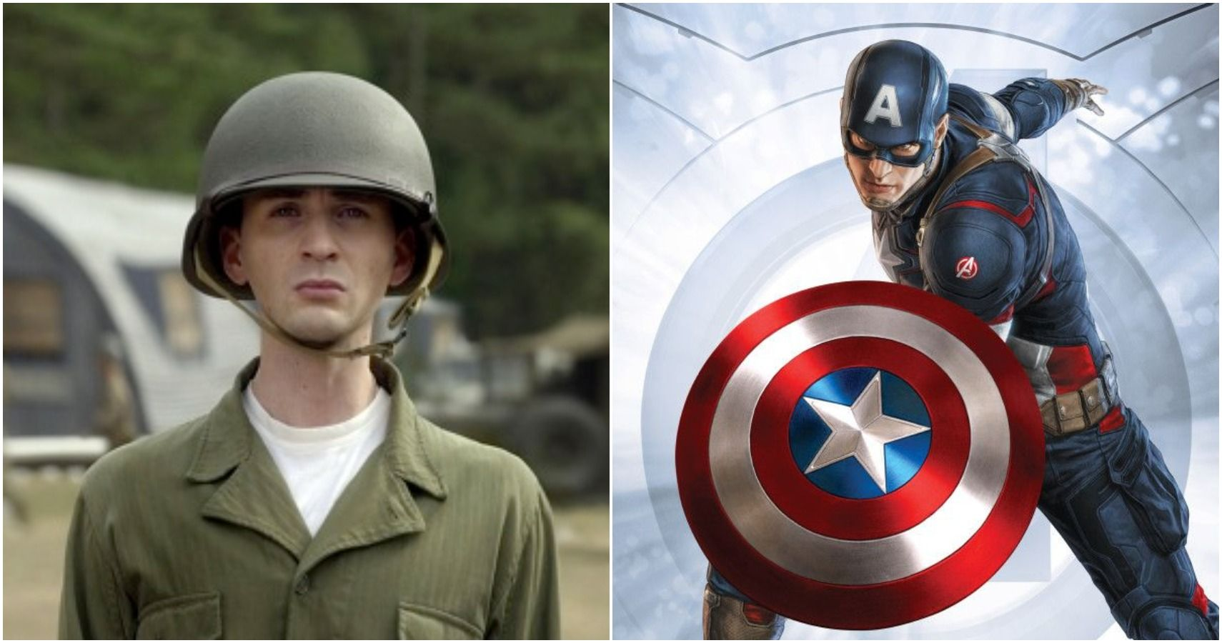 Marvel: 5 Times Captain America Was An Overrated Avenger (& 5 Times He Was Underrated)