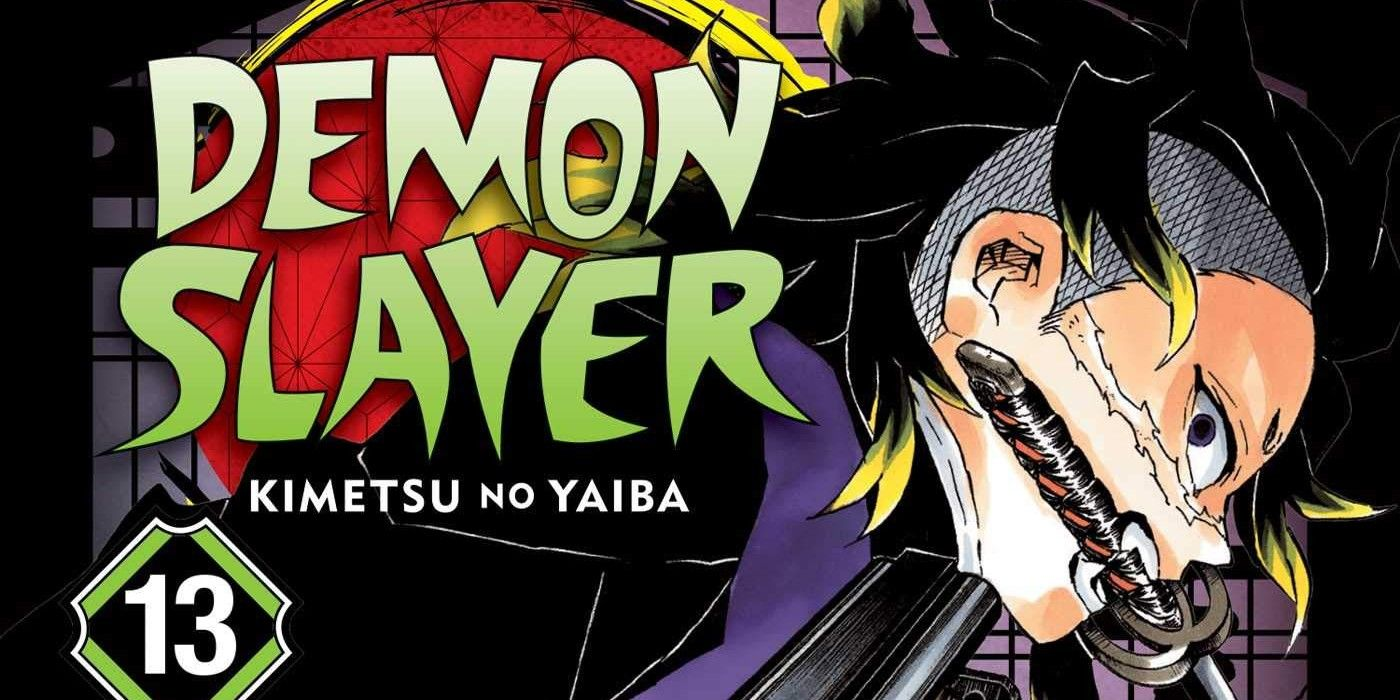 Demon Slayer Kimetsu No Yaiba Every Key Event In Vol 13 Cbr Submitted 1 month ago by cool5155. demon slayer kimetsu no yaiba every