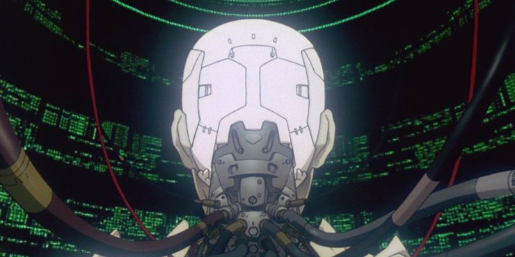 Ghost In The Shell 5 Times It Proved To Be The Best Cyberpunk Anime 5 Times It Fell Short