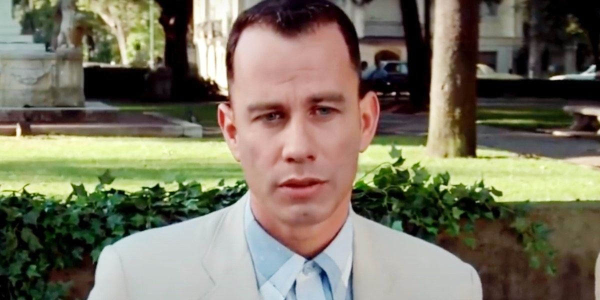 Forrest Gump: Disturbing Deepfake Replaces Tom Hanks With John Travolta