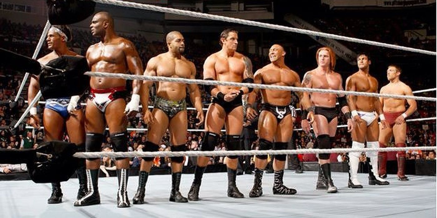 WWE: 10 Years Later, Where Are the Original Members Of Nexus Now?