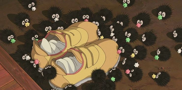 Which Spirited Away Character Are You Based On Your Chinese Zodiac Sign