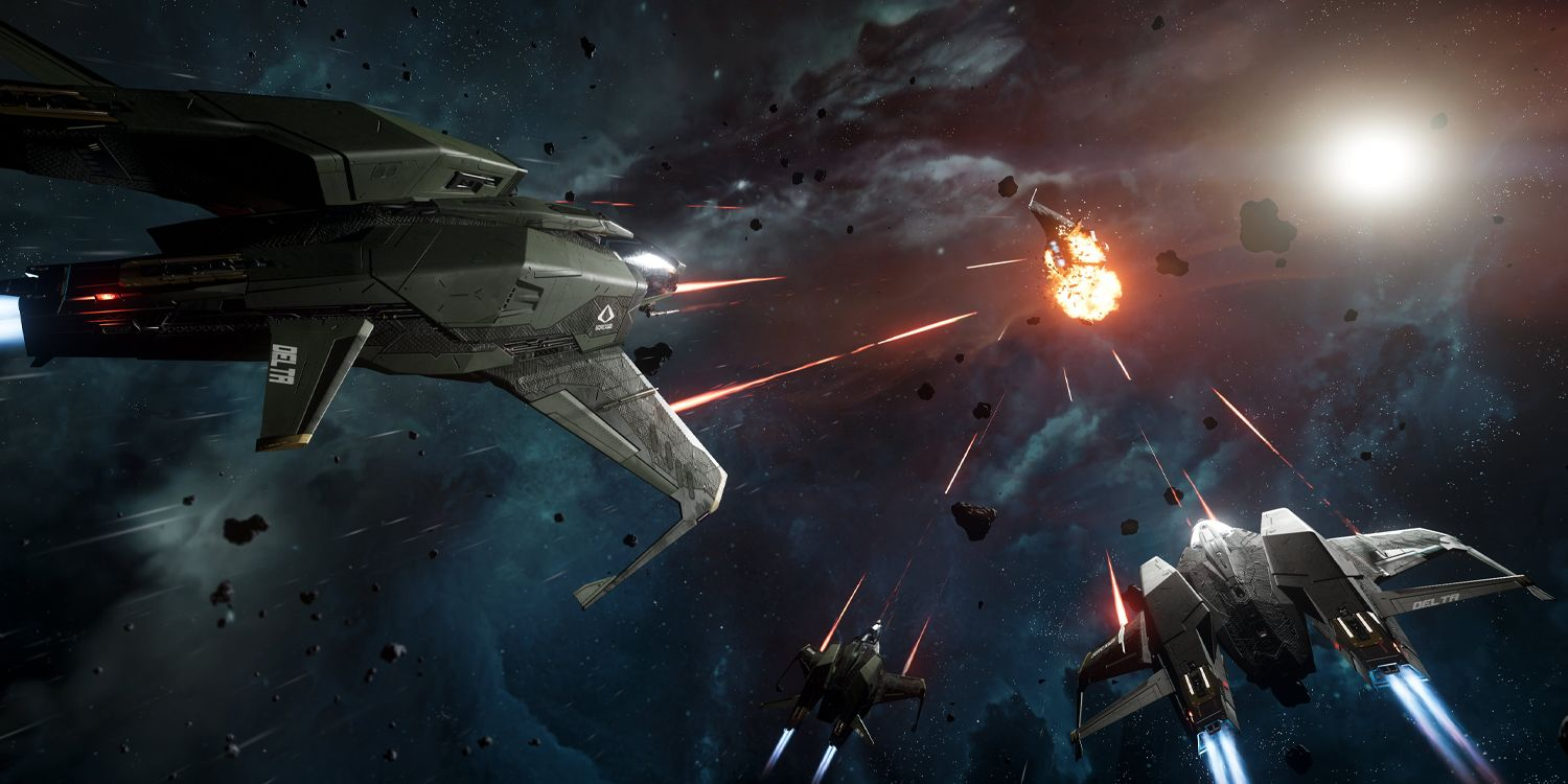 Star Citizen: What You Need to Know About the Crowdfunded Sensation