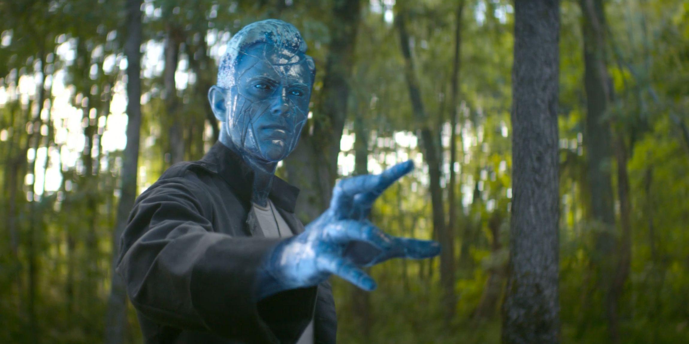 Stargirl's Biggest Villains Give Us A Quiet Blade: The Series Reunion