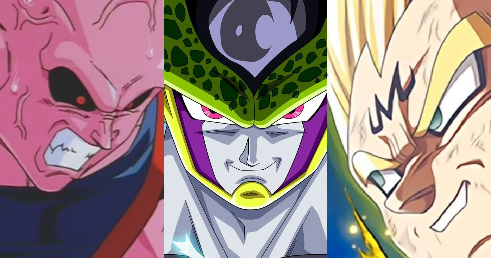 Dragon Ball 5 Great Match Ups We Never Got 5 That We Don T Even Remember We Did The star powers his battle against piccolo, krillin, and gohan. dragon ball 5 great match ups we never