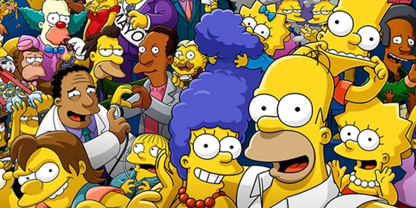 The Simpsons' Best Celebrity Cameos | CBR