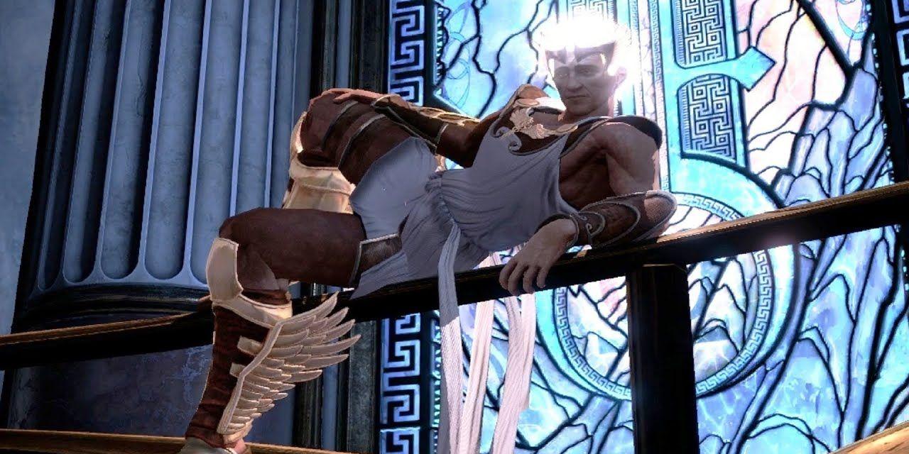 God Of War: 10 Deuses Subestimaram Kratos e foram derrotados 1