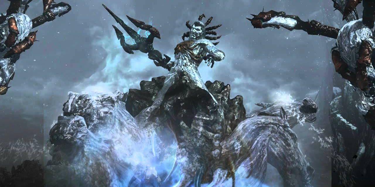 God Of War: 10 Deuses Subestimaram Kratos e foram derrotados 9