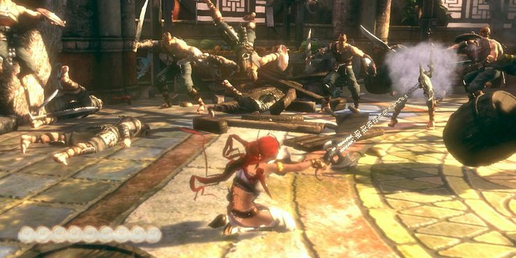 heavenly sword ps4 price