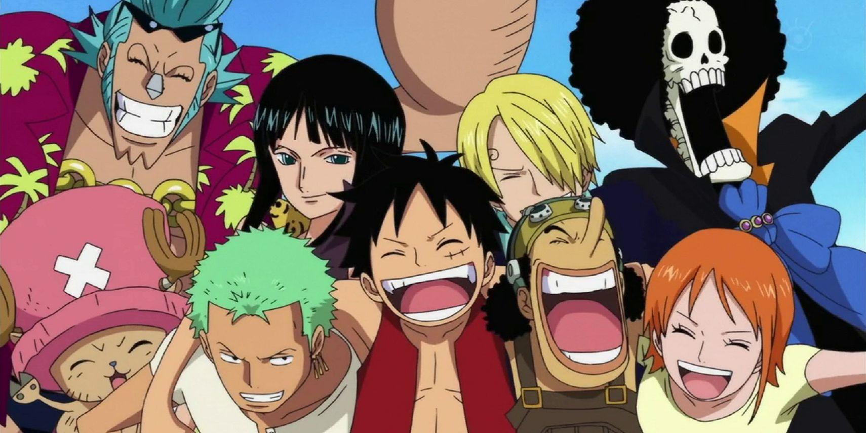 Quando terminará One Piece? Saiba Tudo o que Oda disse sobre o fim da série 3