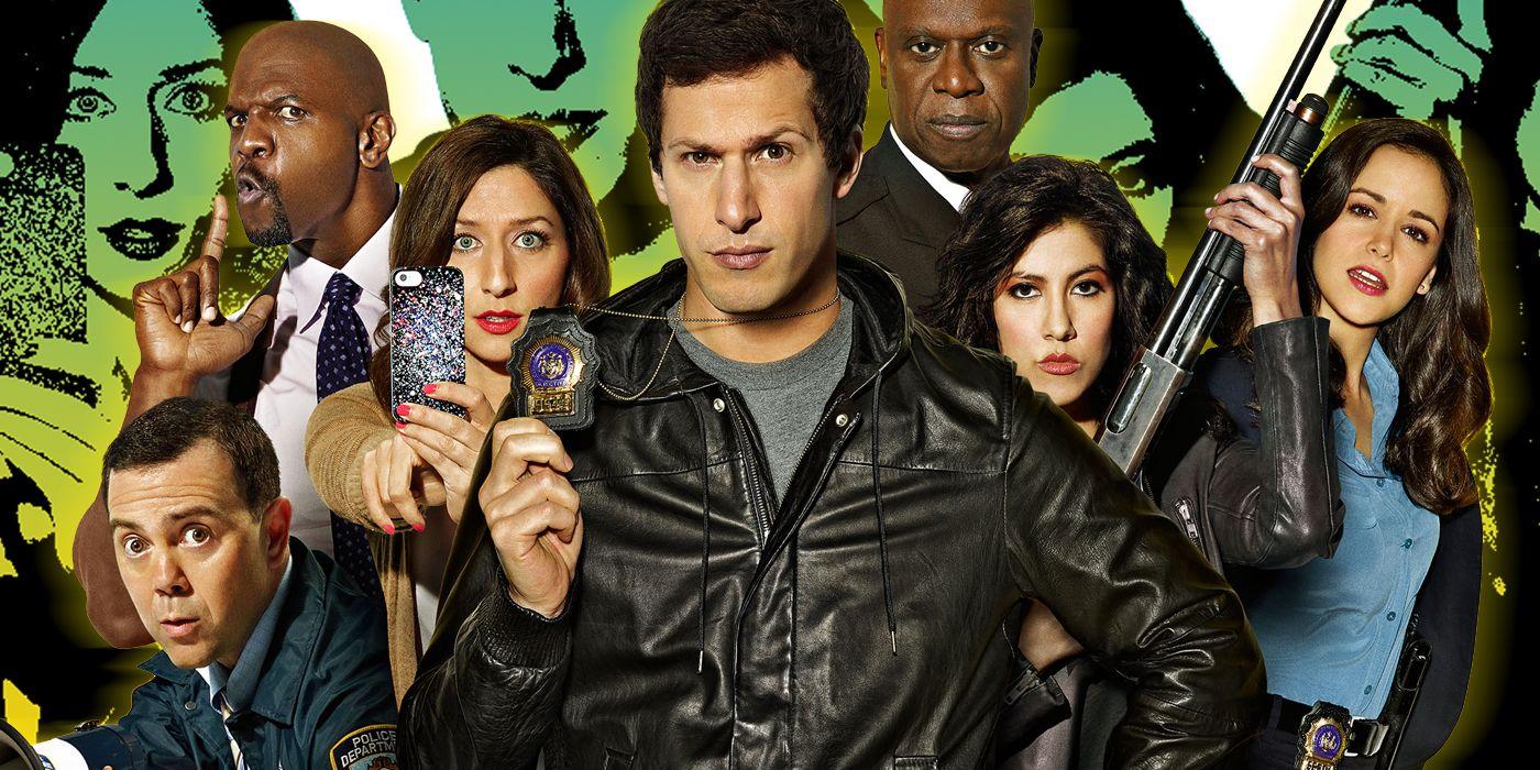 Brooklyn Nine-Nine Final Season Premiere Month Announced   CBR