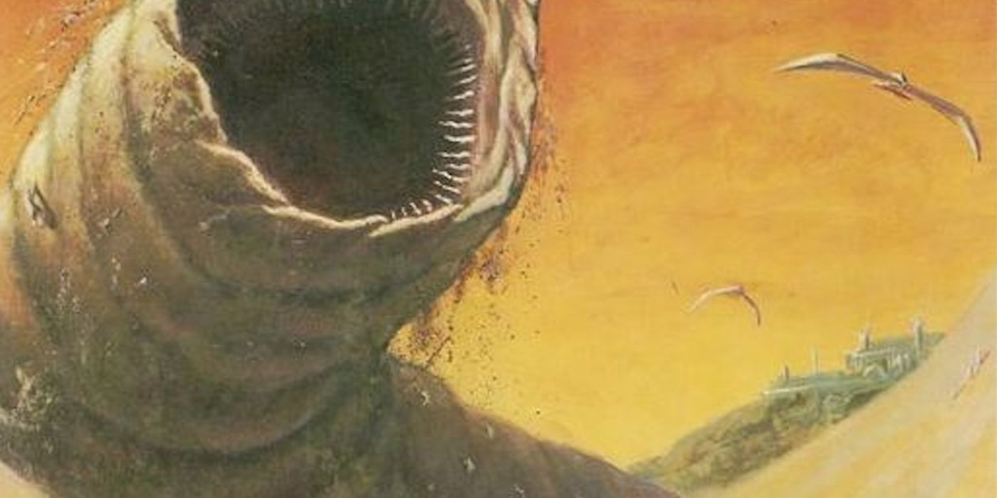 New Dune Trilogy Launches in October With Publication of the Duke of Caladan - CBR - Comic Book Resources