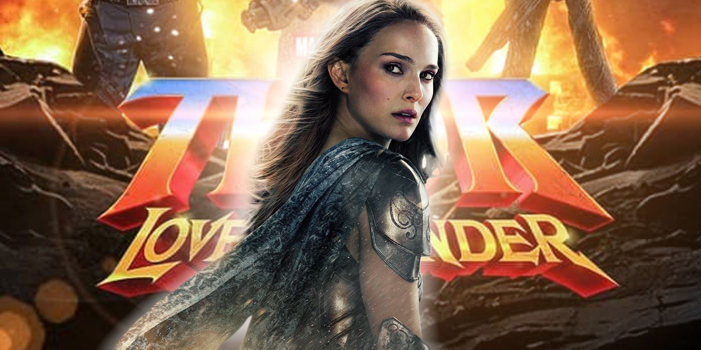Thor: Love & Thunder - Jane Foster Is Key to Rebuilding Valkyries in the MCU