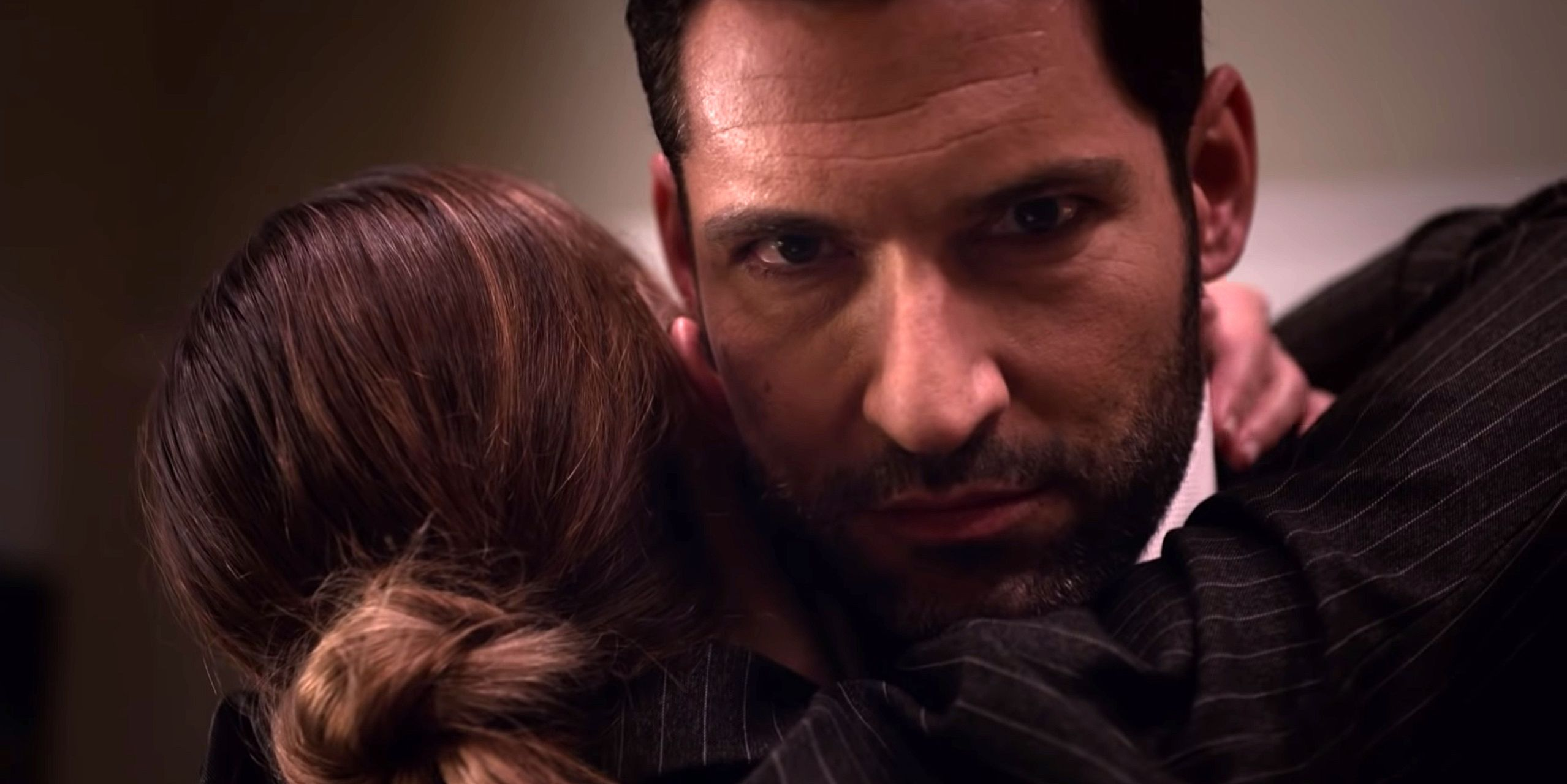 Lucifer Season 5 Who Is Michael And What S His Endgame Cbr
