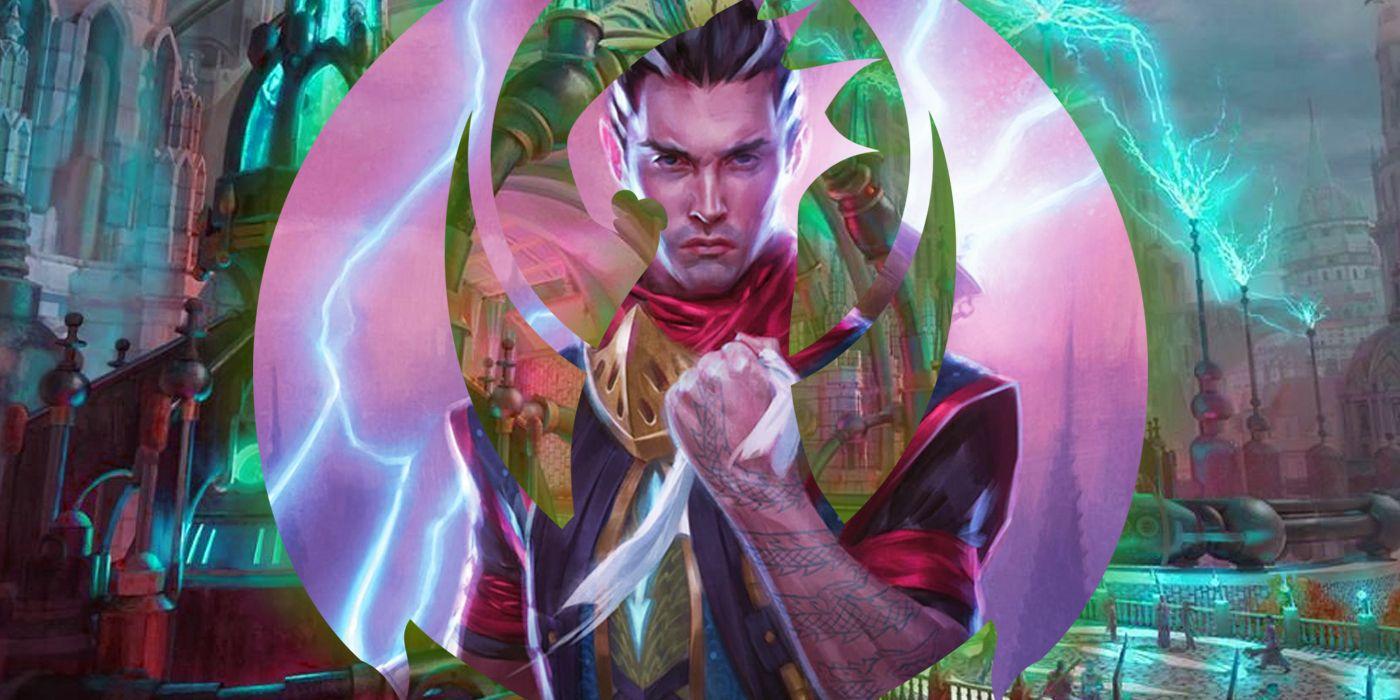 Magic: The Gathering - The Izzet League, Explained