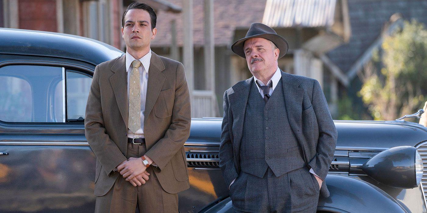 How Penny Dreadful: City of Angels Sets Up Season 2