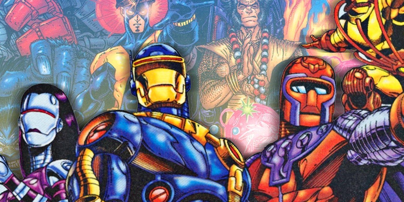 X-Men: The Lost Millennial Visions That STILL Deserve Spinoffs