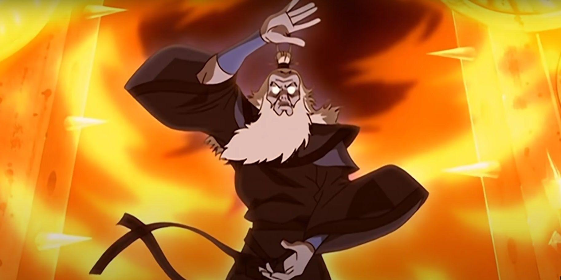 The Last Airbender: Did Avatar Roku HATE Firebending? | CBR