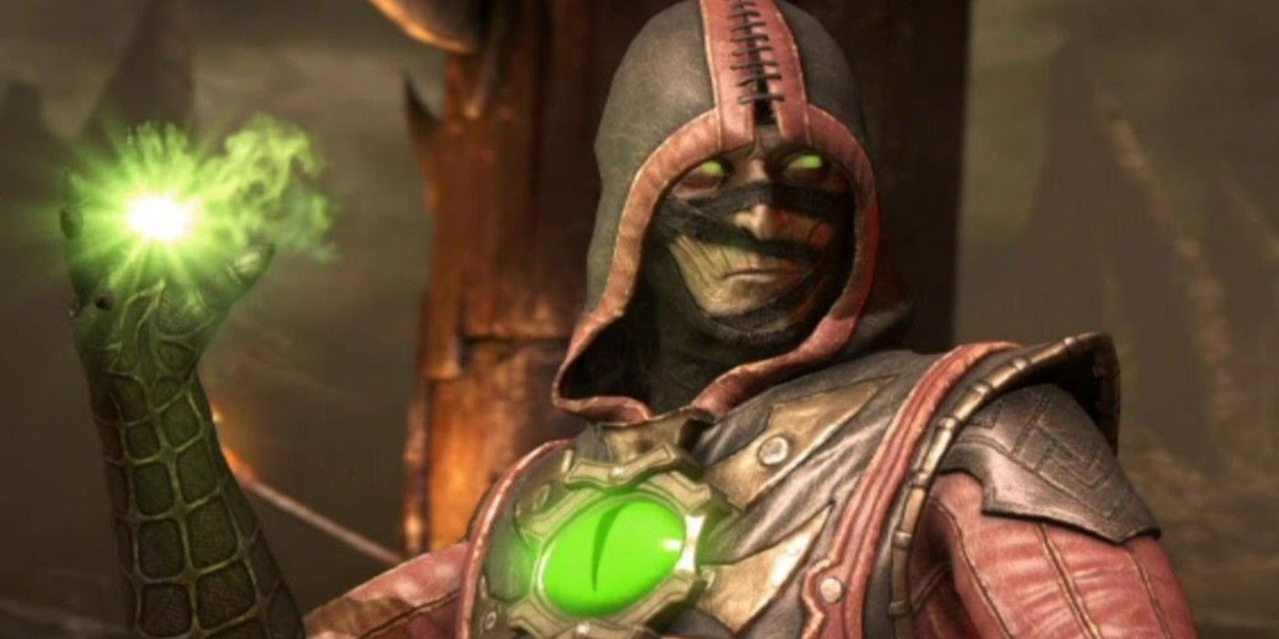 Mortal Kombat: How Ermac Went From an Arcade Bug to the Anti-Hero of  Outworld