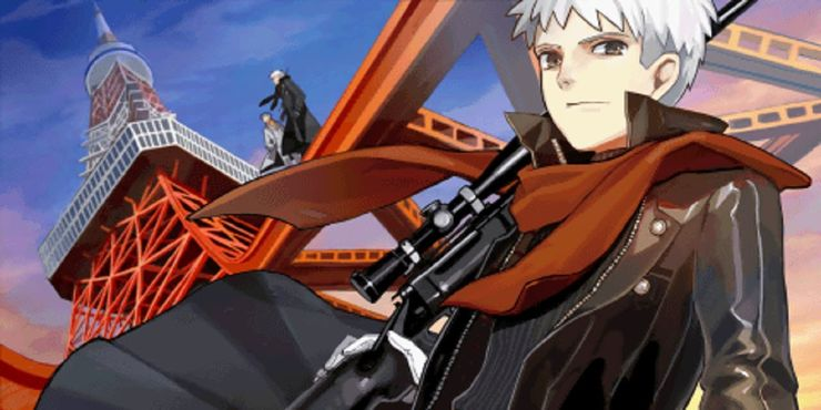 Fate 10 Things You Never Knew About Archer Cbr Vulgar, rude, aggressive, or toxic behavior towards another person is not permitted. fate 10 things you never knew about