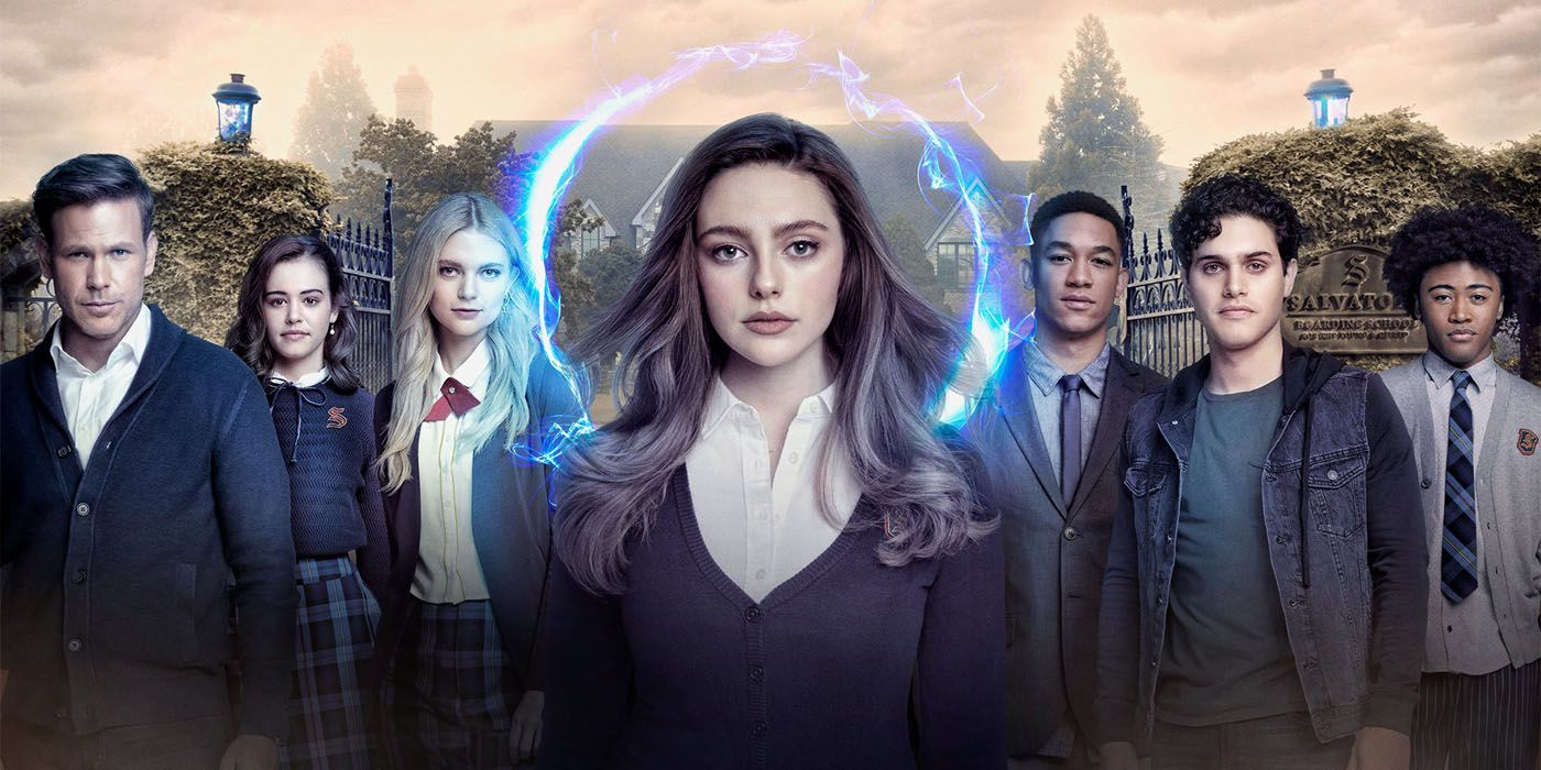 Legacies Streaming