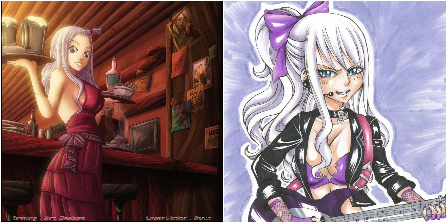 Fairy Tail 10 Lovely Fan Art Pictures Of Mirajane You Ll Like Mirajane satan soul mirajane cosplay style fashion moda stylus fasion trendy fashion la mode. fairy tail 10 lovely fan art pictures