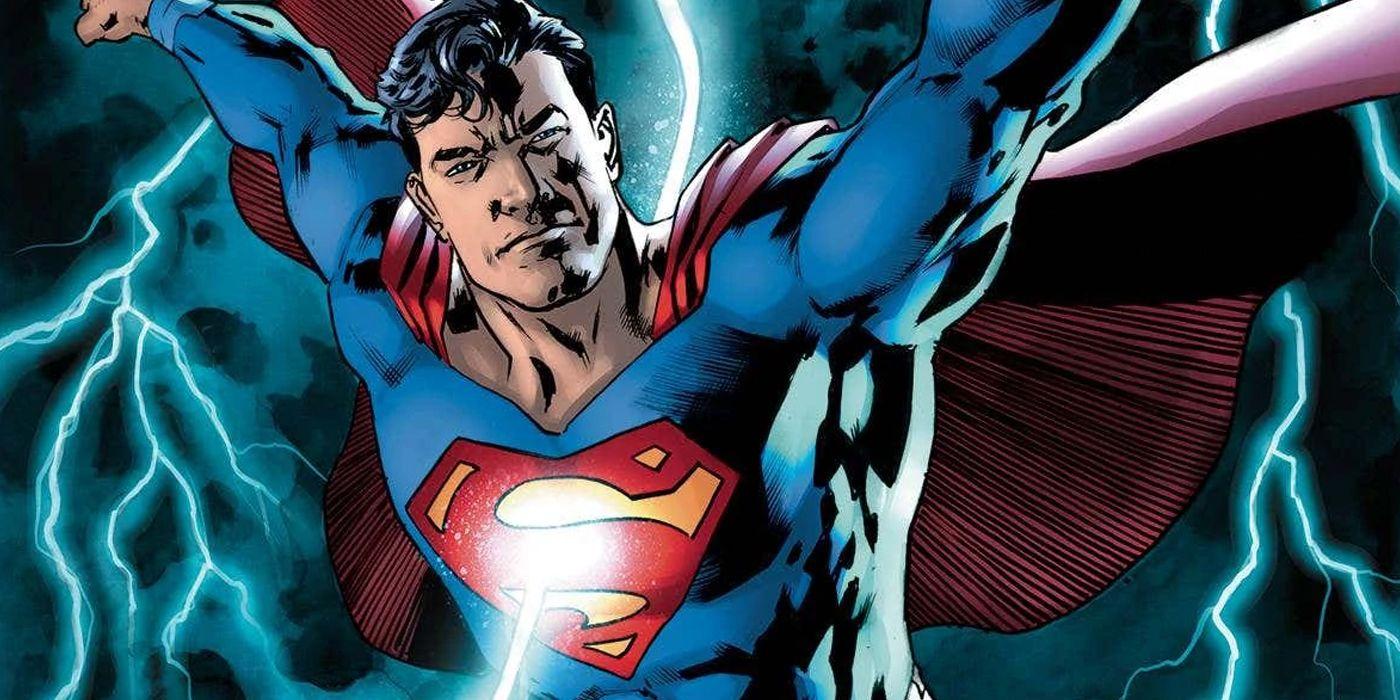 Although Superman: A Classic DC Villain`s Final Form May...
