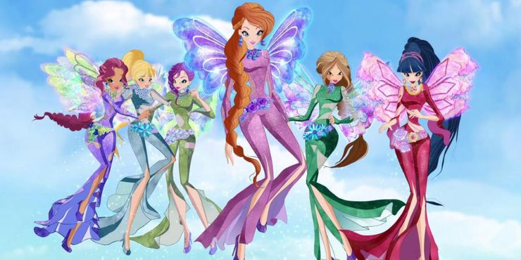 Fate The Winx Saga What We Know About Netflix S Upcoming Live Action Winx Club