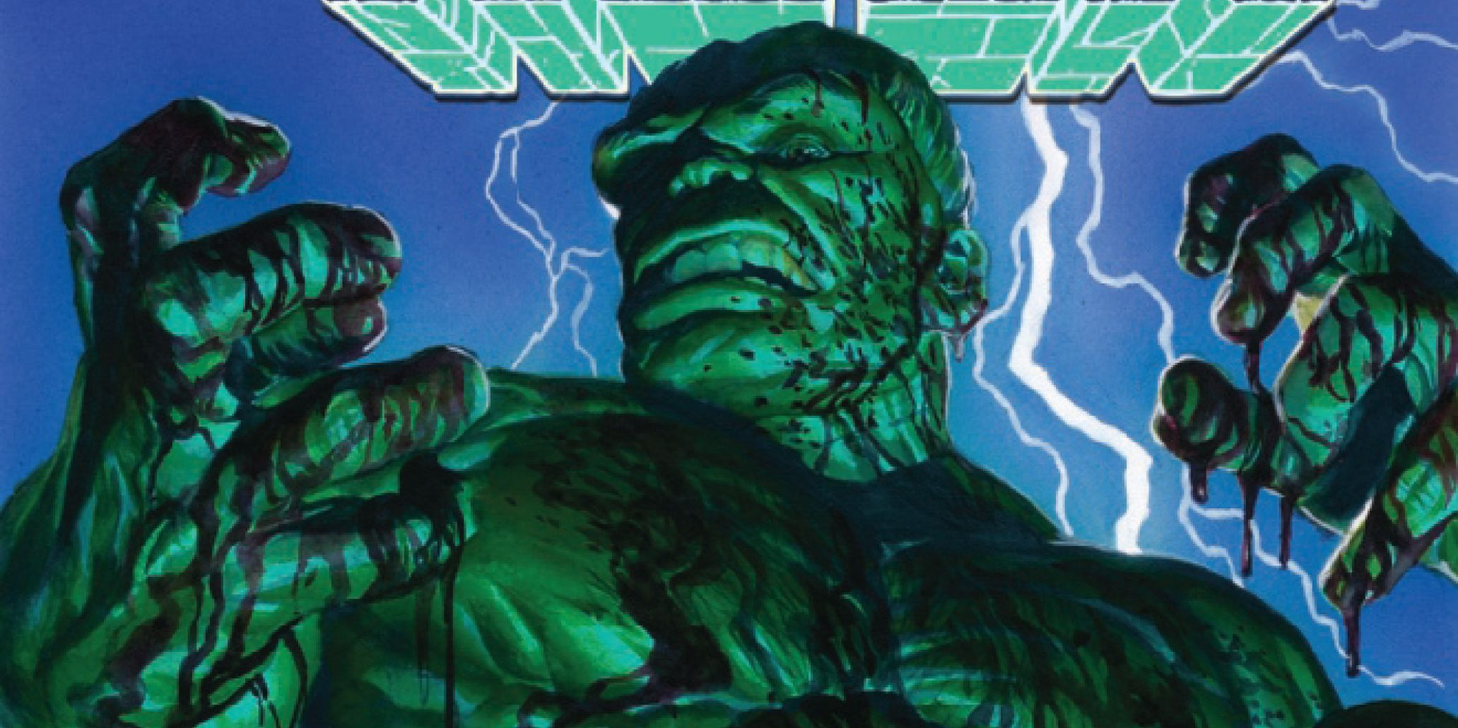 EXCLUSIVE: The Immortal Hulk #36 Reveals A Horrifying Version of a Major Marvel Hero
