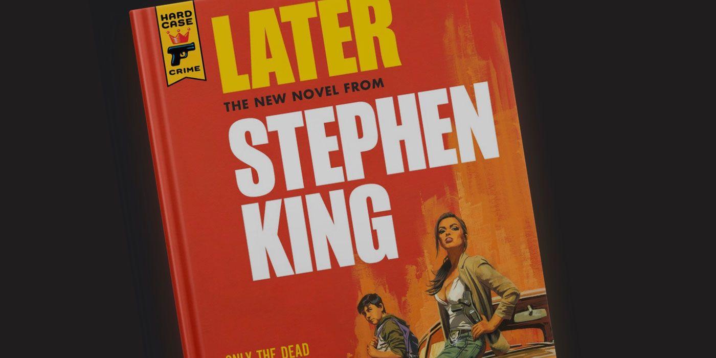 Stephen King It 2021