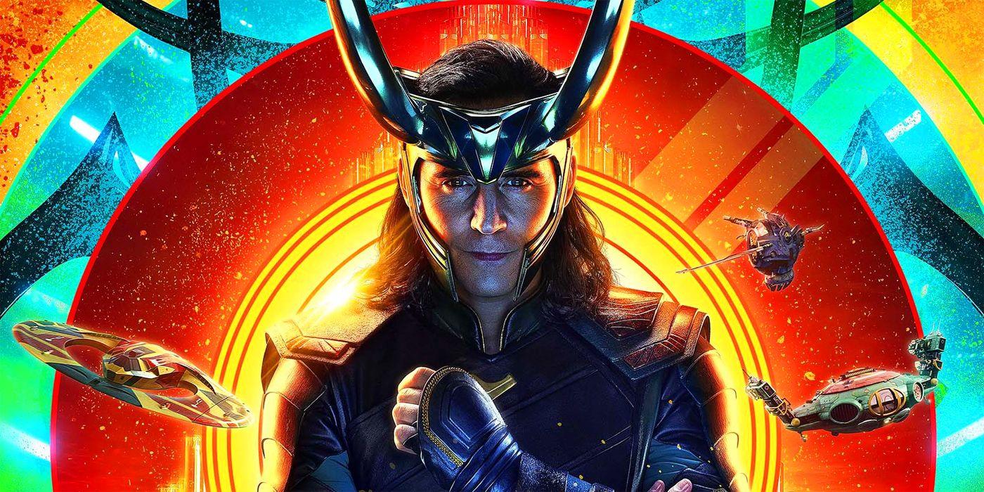 MCU Theory: Loki Will Become Thor on the Disney+ Series