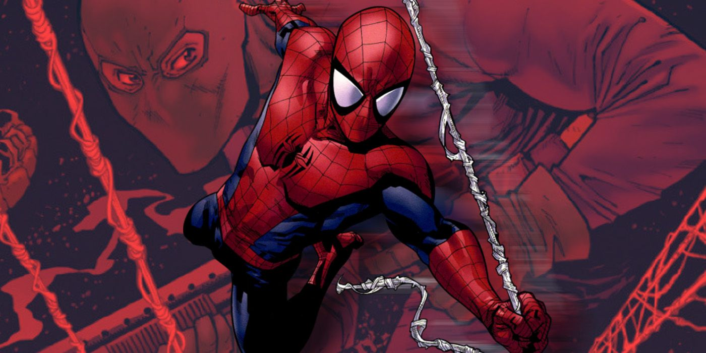 Spider-Man: The Sin-Eater Just Got an UNSTOPPABLE Power Boost