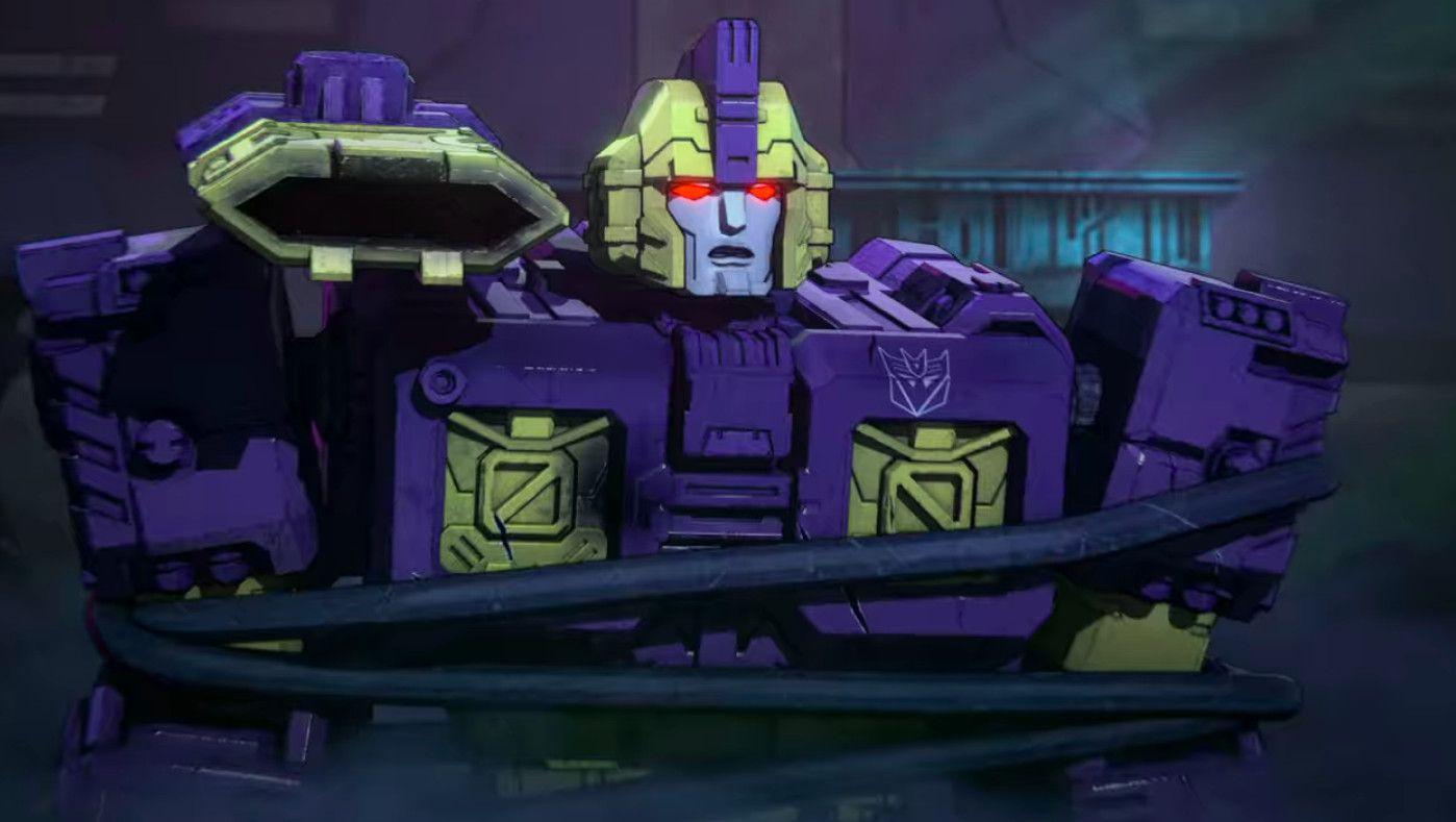 Transformers: War for Cybertron - Siege: Todos os principais robôs que morreram 4