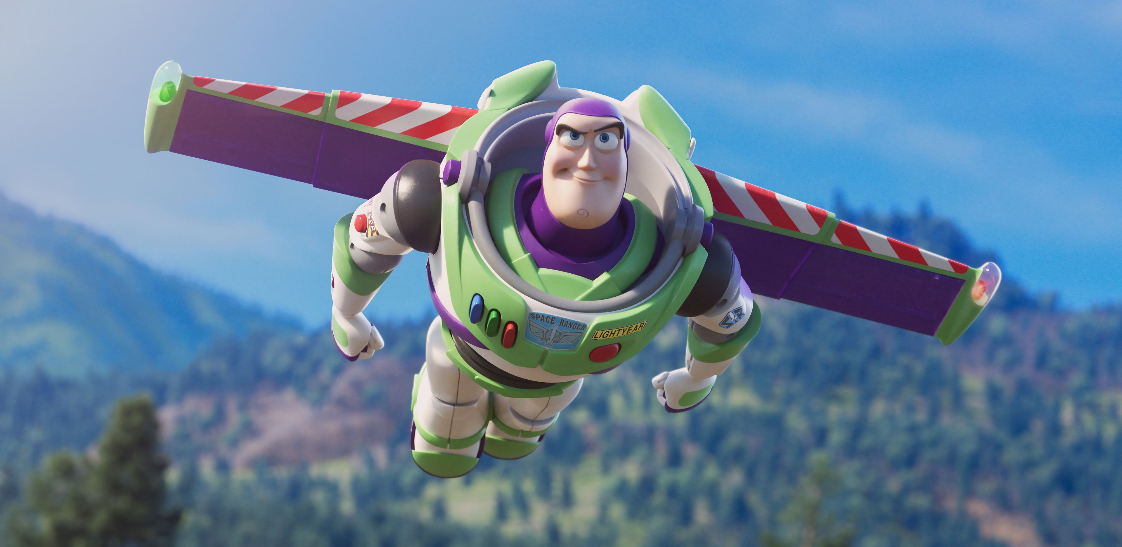 'You Are a Sad, Strange Little Man': Toy Story's Most Meme-Able Line Was Ad-Libbed