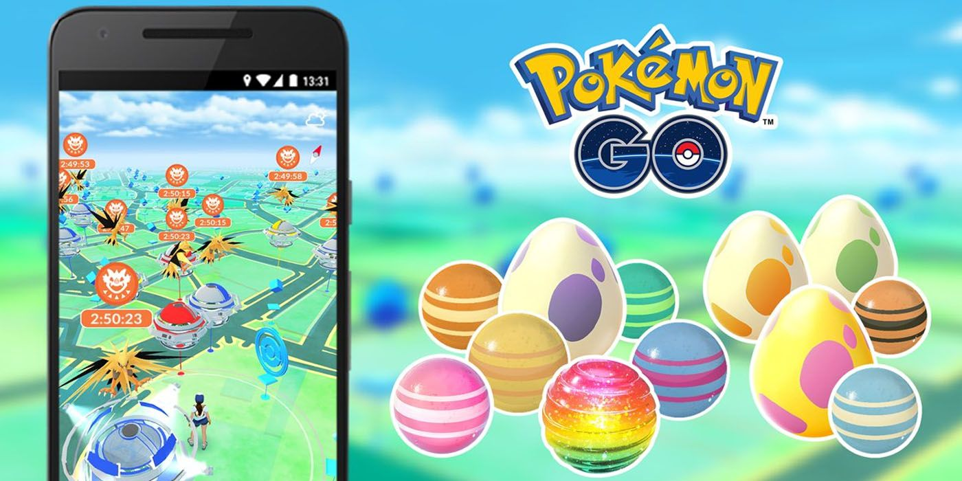 Pokémon Go a passé un excellent mois de mai