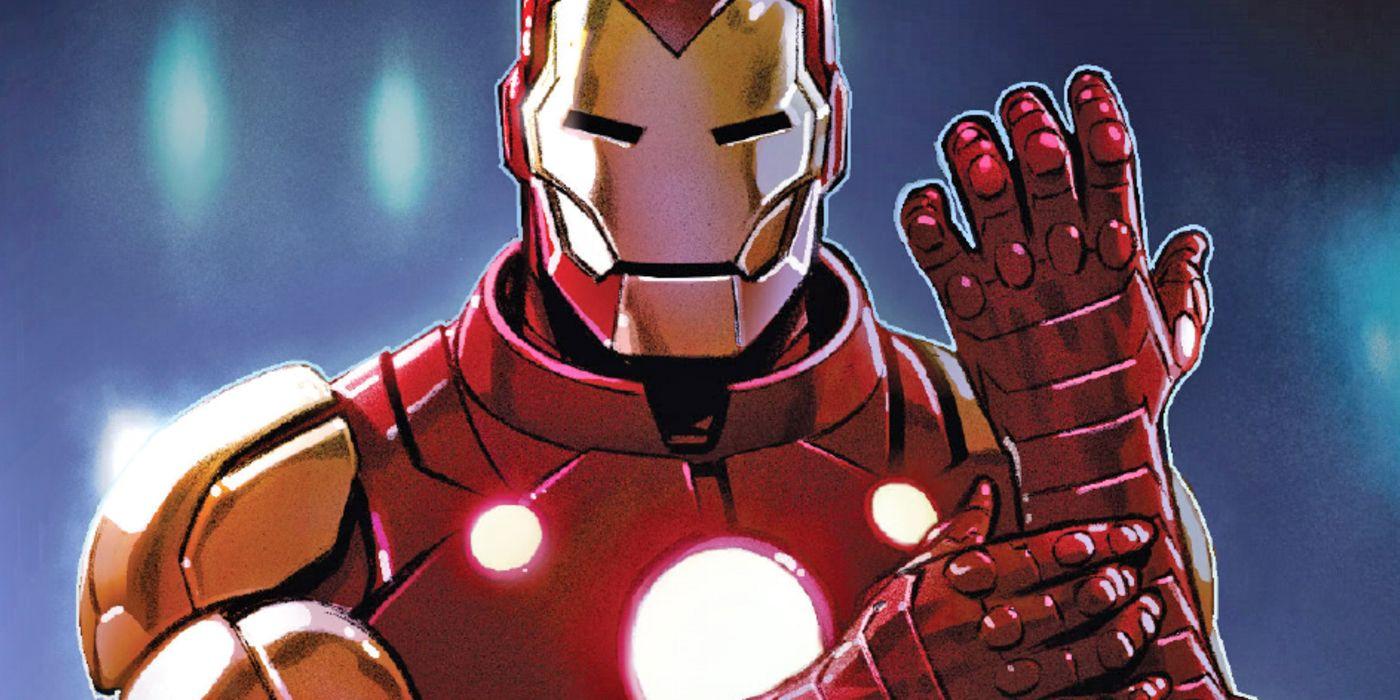 Iron Man: Did Tony Stark Just Create Marvel's Next Great Villain?