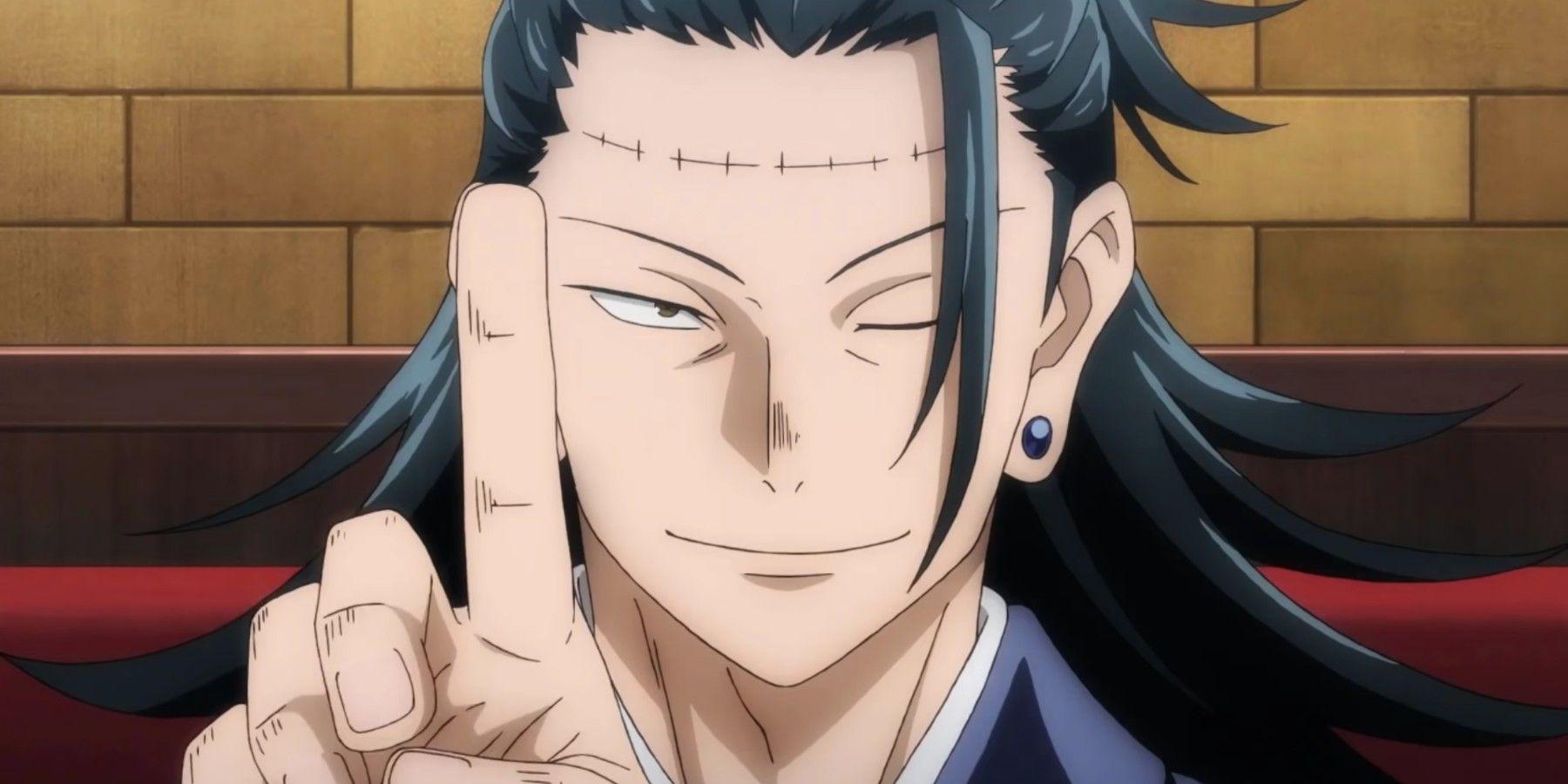 Guia de Personagens Jujutsu Kaisen: Quem é quem no anime da Shonen Jump 8