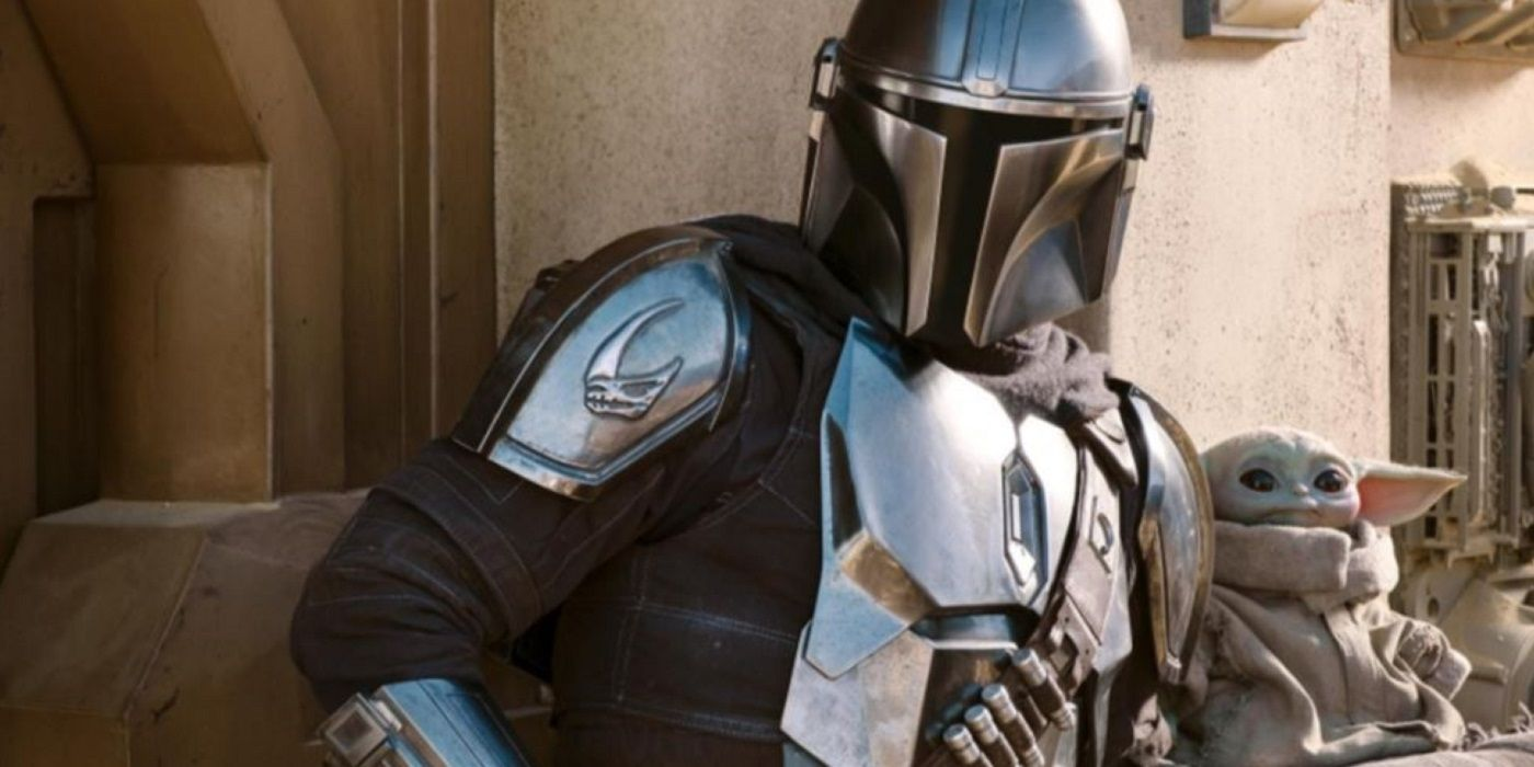 The Mandalorian Star Reveals How He Learned Baby Yoda's Real Name